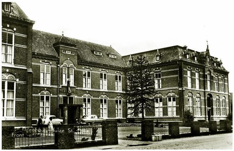Udenhout kreitenmolenstraat 46 huize felix reliwiki for Interieur udenhout