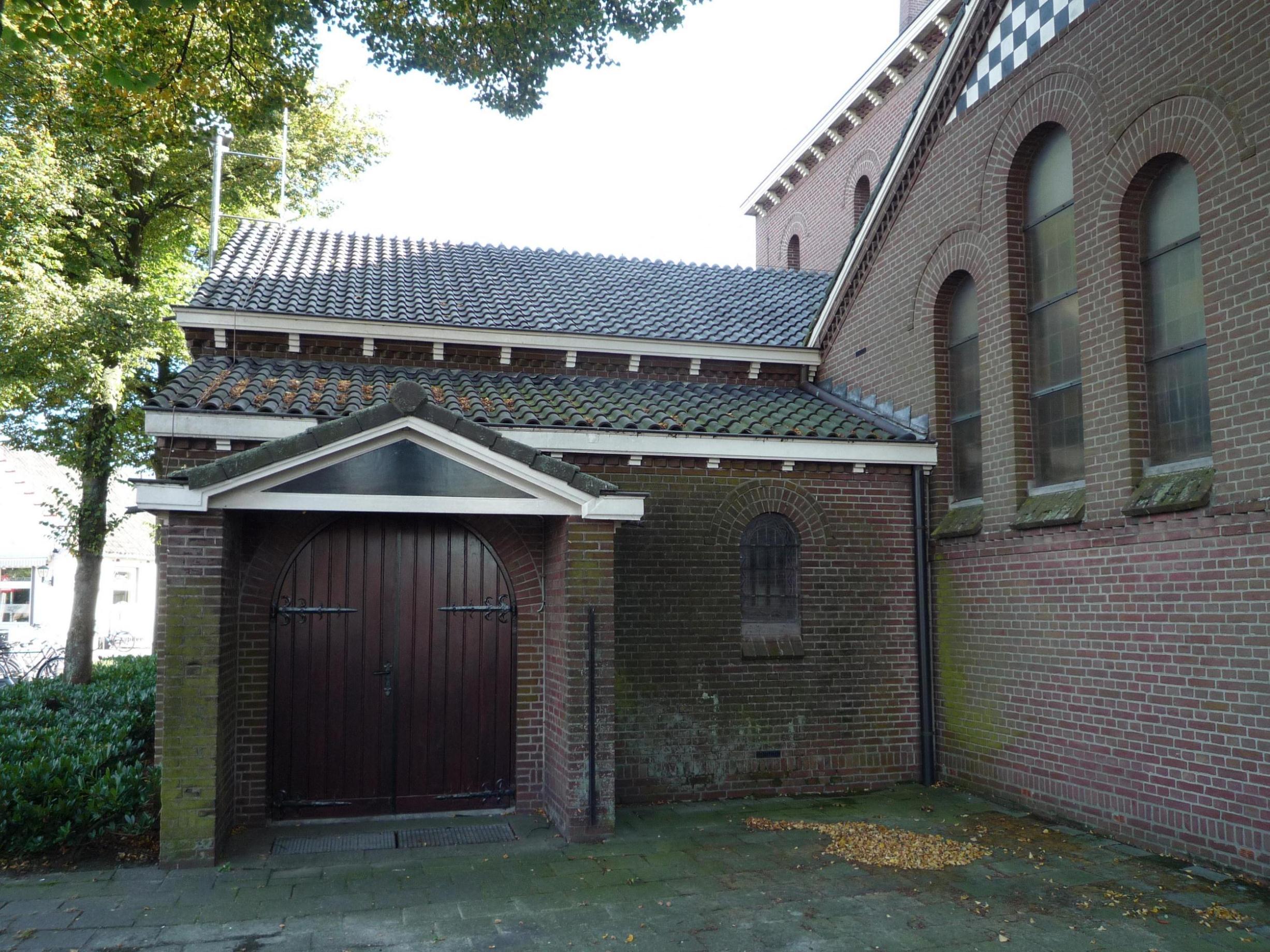Bestand:Berkel-Enschot, Sint Willibrordusstraat 1 - as(s ...