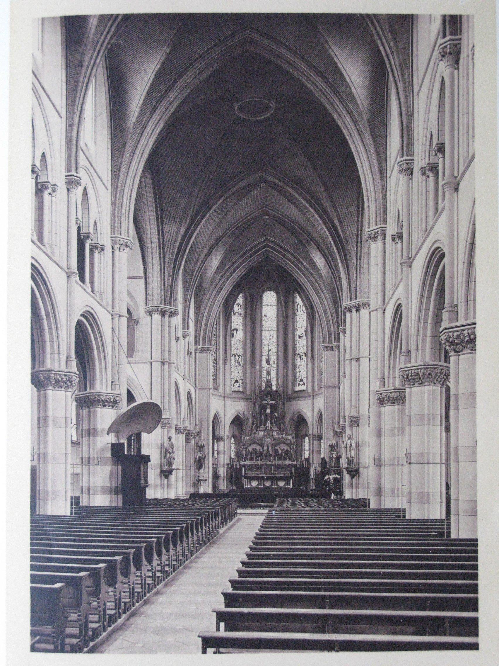 Bestand rotterdam vm h h ignatius en laurentius for Interieur 1900