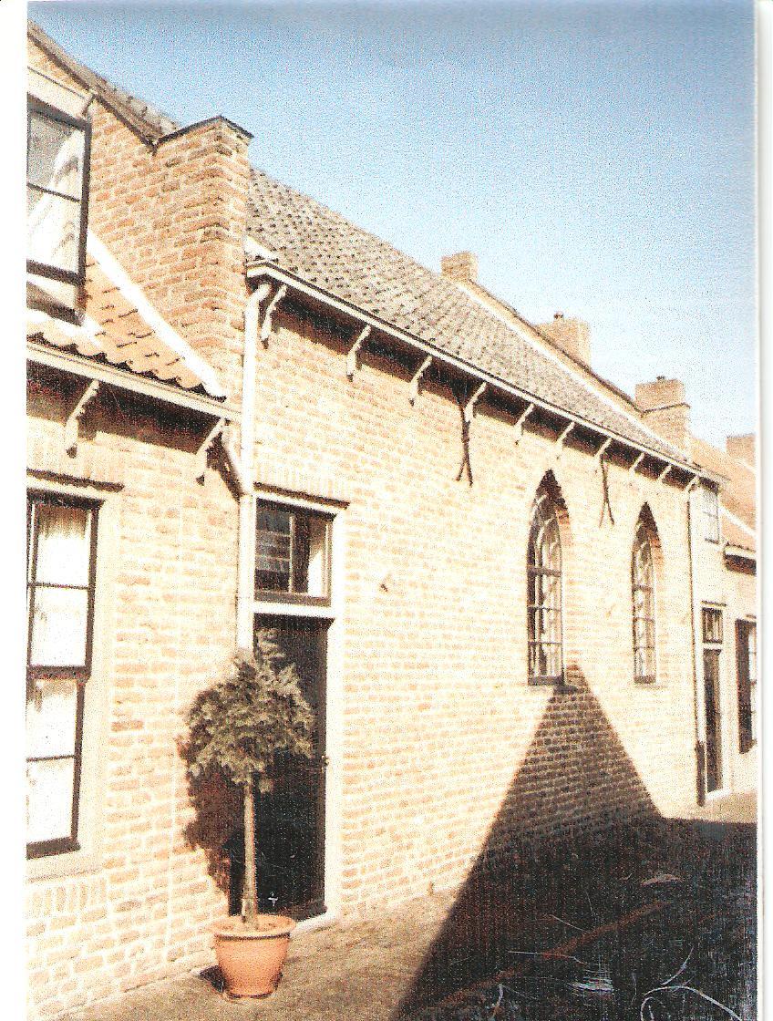 gemeente buren adres