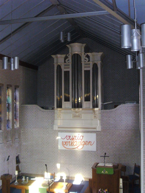 kerkdienst veg heerde