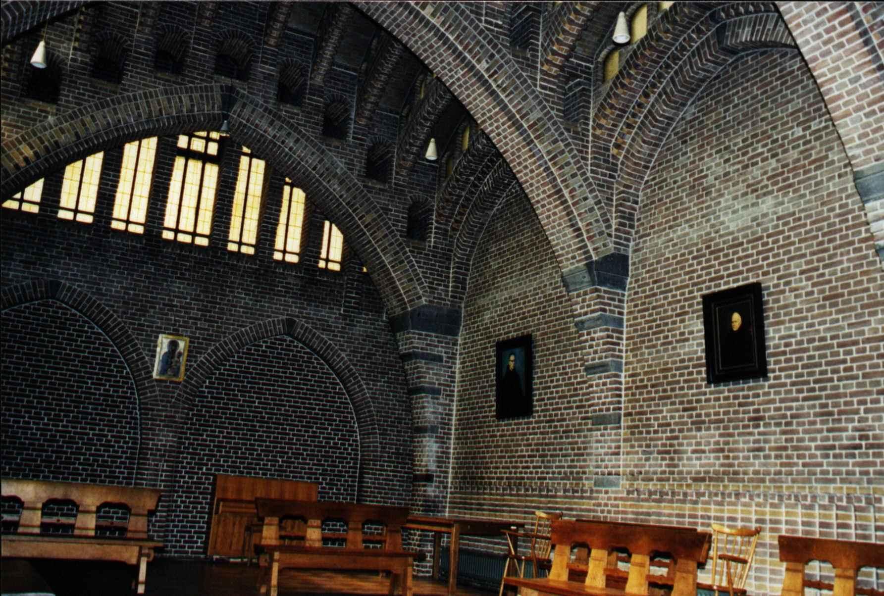 klooster in oosterhout