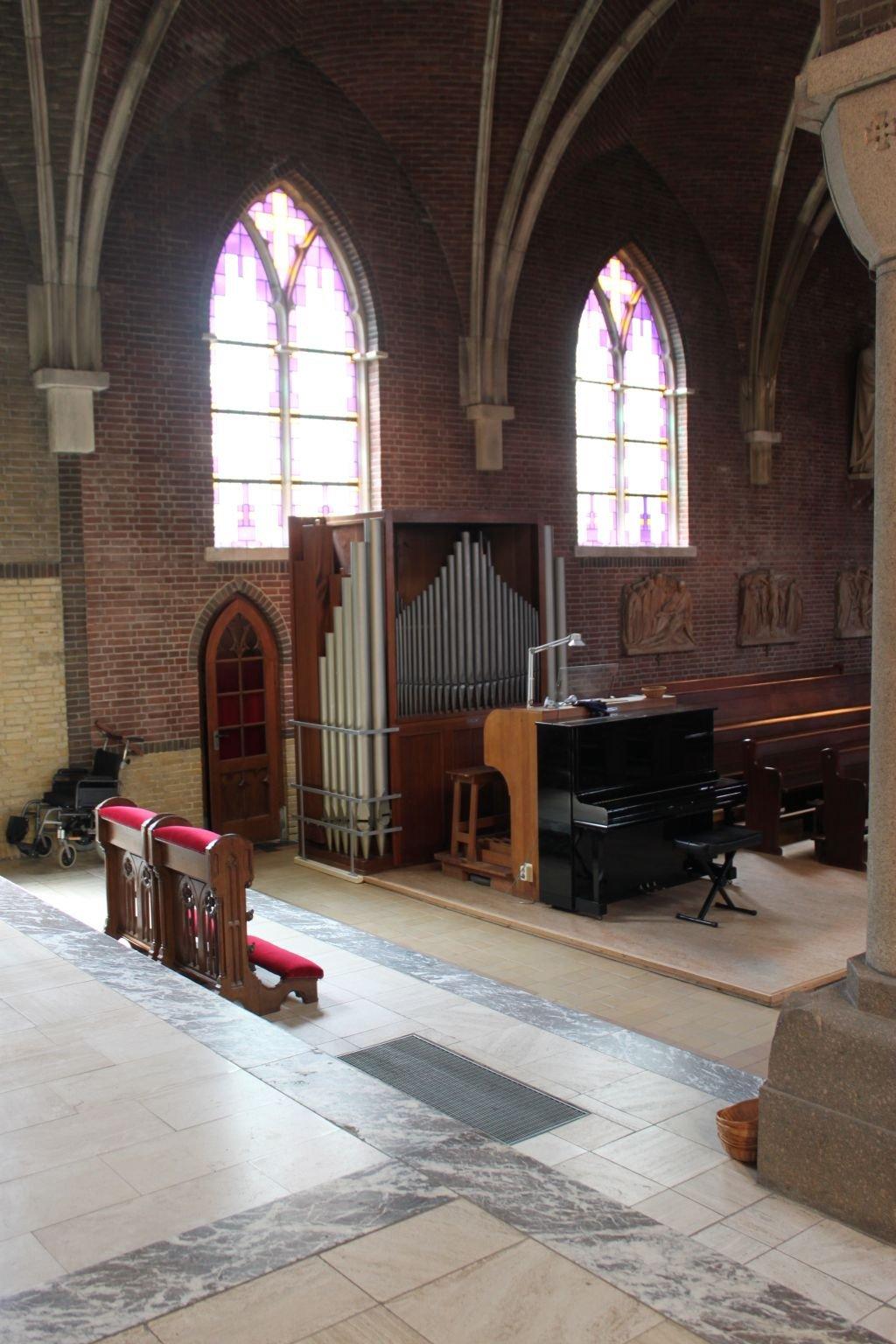 gereformeerde kerk berkel en rodenrijs