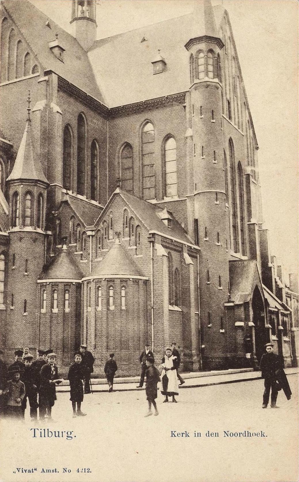 Bestand:Tilburg, Noordhoekring - .OAe03.jpg - Reliwiki
