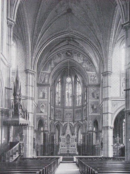 Bestand den haag st jozef interieur omstreeks for Interieur 1900